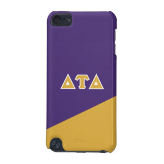 Delta Tau Delta | Greek Letters iPod Touch 5G Cases