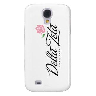 Delta Zeta - Enriching Galaxy S4 Covers