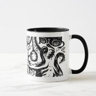 Delusional Fear Mug