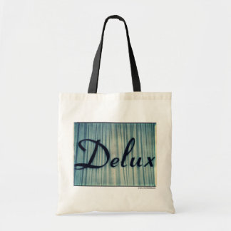 Delux Tote Budget Tote Bag