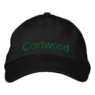 Deluxe Coldwood Hat