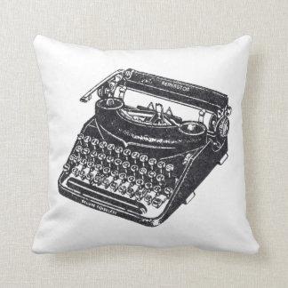 Deluxe Vintage Noiseless Typewriter Cushion