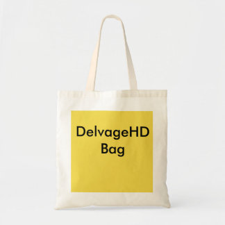 DelvageHD NEW BAG