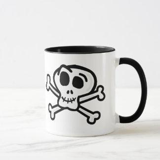 Dem Bones Mug