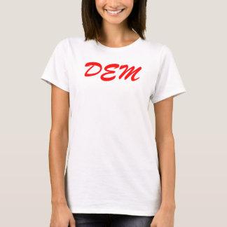 DEM T-Shirt