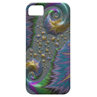 Demagogic Altarpiece of Childhood Fractal Case For The iPhone 5