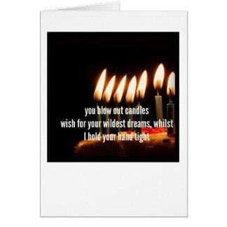 Dementia Journeys Card - Happy Birthday