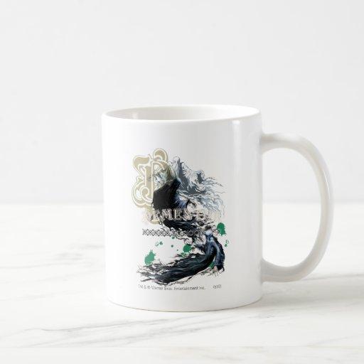 Dementors Coffee Mug