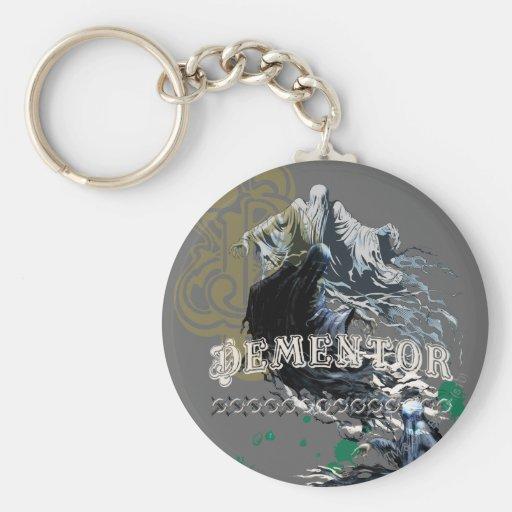 Dementors Key Chains