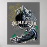 Dementors Poster