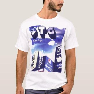 Demo Album Artwork T-Shirt