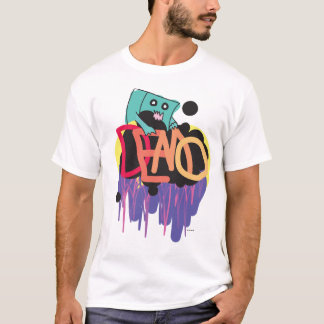 Demo Skate Team Shirt