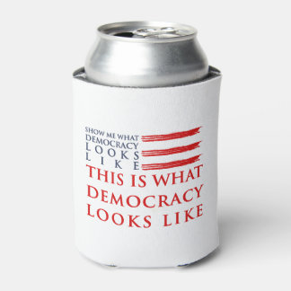 Democracy Can Cooler