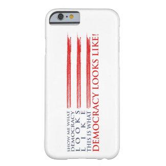 Democracy iPhone & Samsung Case