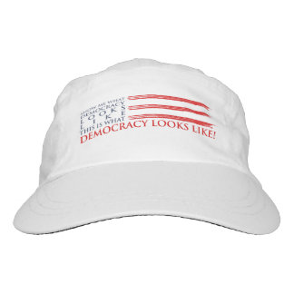 Democracy Performance Hat