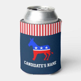 Democrat Can Cooler