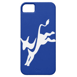 Democrat Donkey Barely There™ iPhone 5 Cas Barely There iPhone 5 Case