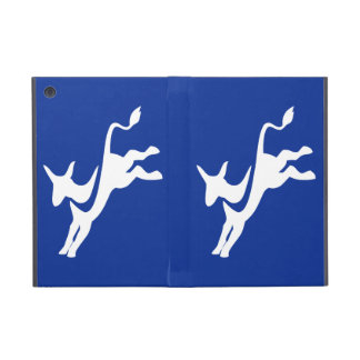 Democrat Donkey Cover For iPad Mini
