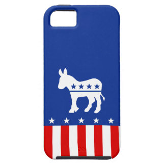 Democrat Donkey iPhone 5 Case