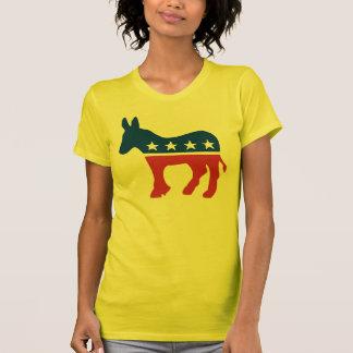 Democrat Donkey Women s T-Shirt