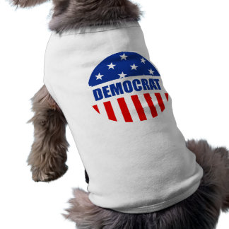 Democrat Pet Clothing