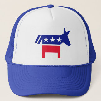 Democrat Trucker Hat