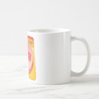 Democratic Bologna - Barack Obama Coffee Mugs