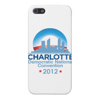 Democratic Convention Case For The iPhone 5