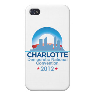 Democratic Convention iPhone 4 Cases