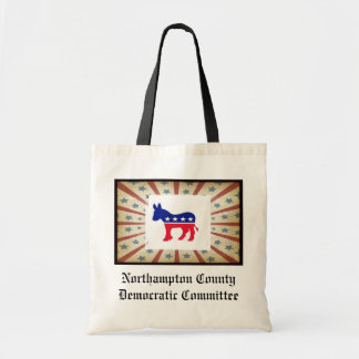 Democratic Party Bag - Customize It!