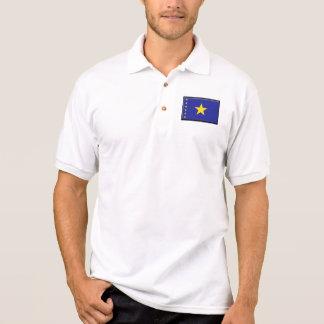 Democratic Republic of the Congo Polo Shirt