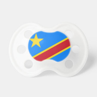 Democratic Republic of the Congo World Flag Dummy
