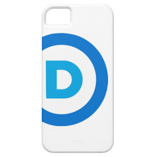 Democrats Iphone 5/5s Phone Case Large Case For The iPhone 5