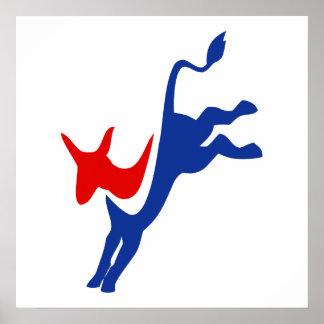 Democrats Logo Posters