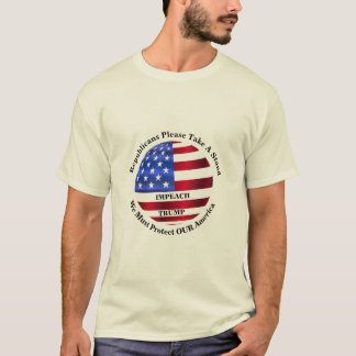 Democrats & Republicans Unite T-Shirt
