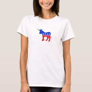 Democrats - Unicorn T-Shirt