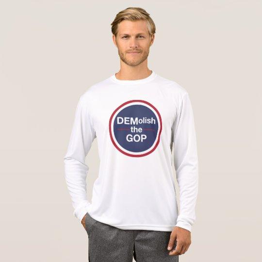 DEMolish The GOP T-Shirt