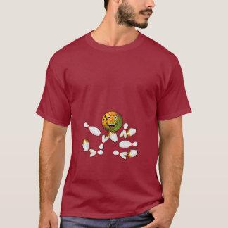 Demolition Bowler T-Shirt