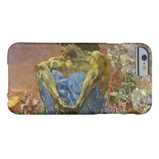 Demon 1890 barely there iPhone 6 case