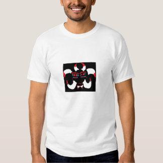 demon 3 (2) tshirt