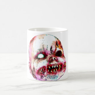 Demon Baby Horror Mug