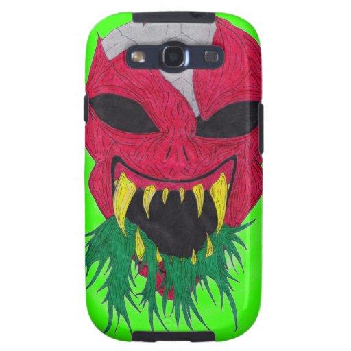 Demon Blackberry Case