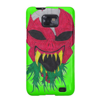 Demon Blackberry Case