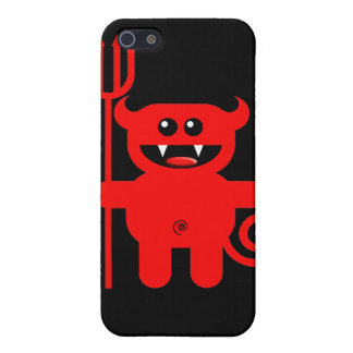 DEMON CASE FOR iPhone 5