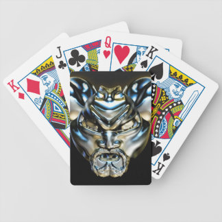 Demon Deck Bicycle Playing Cards