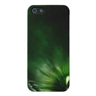demon flower case for iPhone 5/5S