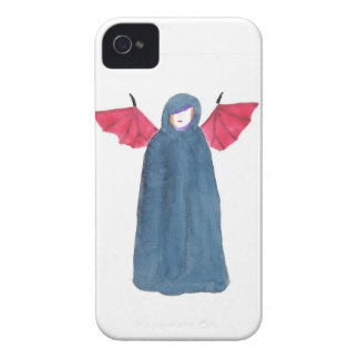 Demon Girl Case-Mate iPhone 4 Cases