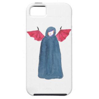 Demon Girl iPhone 5 Case