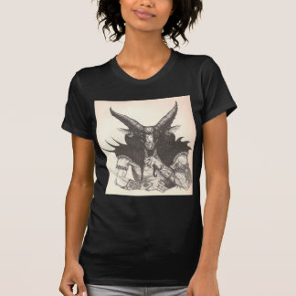 Demon Ink T-shirts