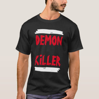 """Demon Killer"" t-shirt"
